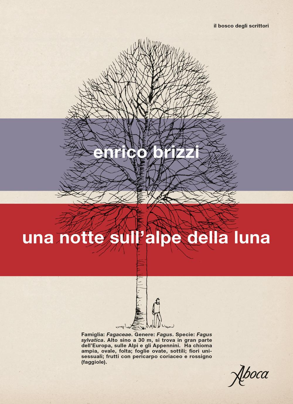 NOTTE SULL'ALPE DELLA LUNA (UNA) - 9788898881918
