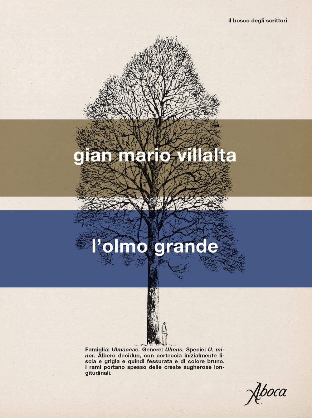 OLMO GRANDE (L') - 9788898881949