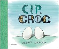 CIP E CROC di DEACON ALEXIS