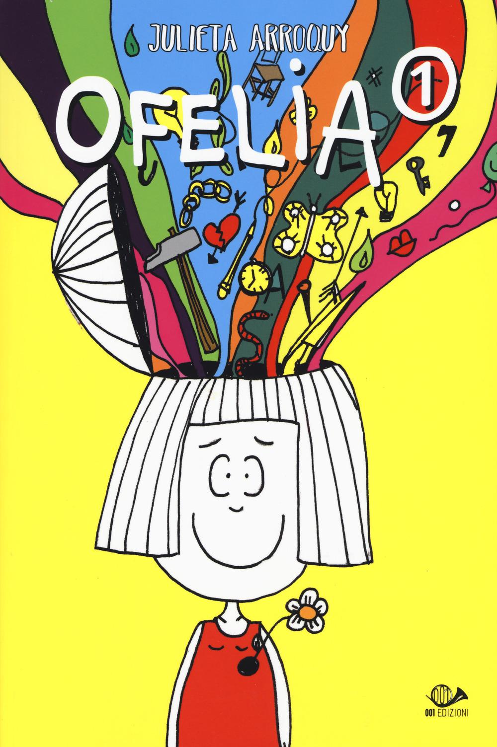 OFELIA - 9788899086954