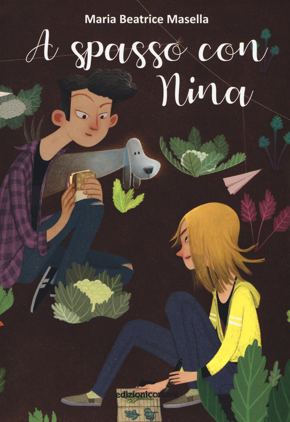 A spasso con Nina