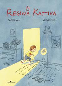 REGINA KATTIVA di CLIMA G. - SANGIO' L.