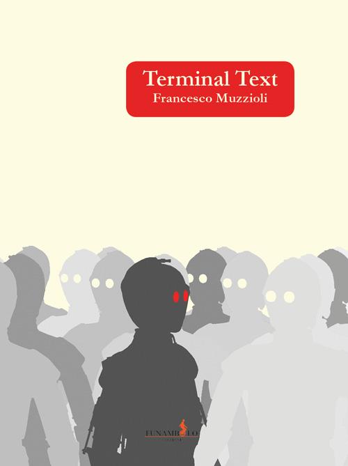 Terminal text