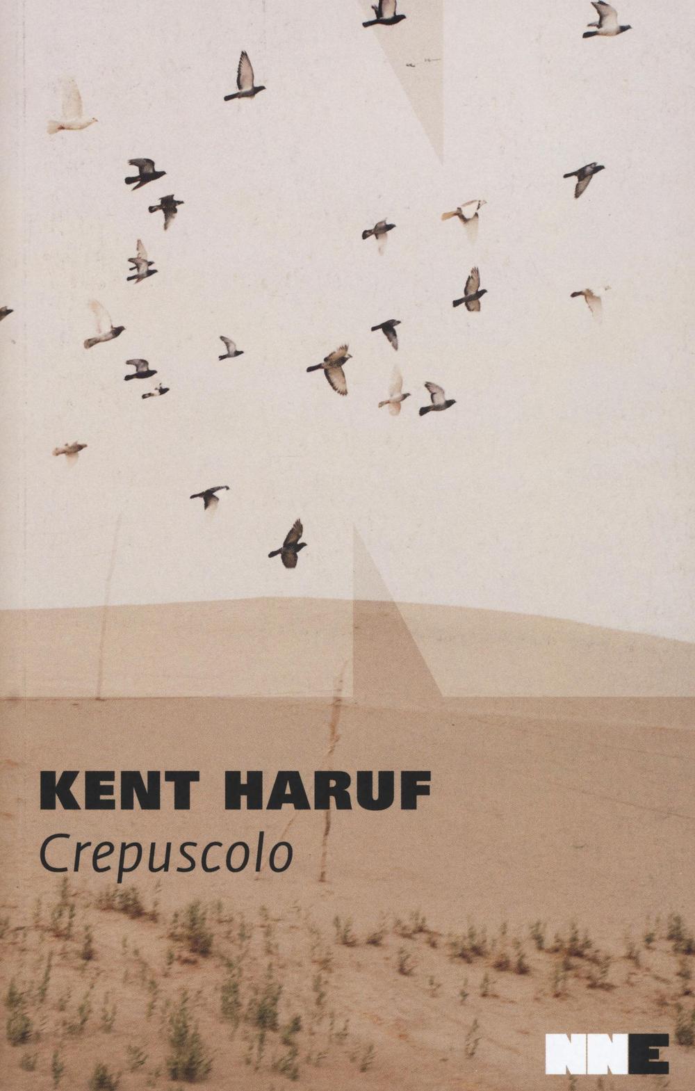 Crepuscolo. Trilogia della pianura. Vol. 2