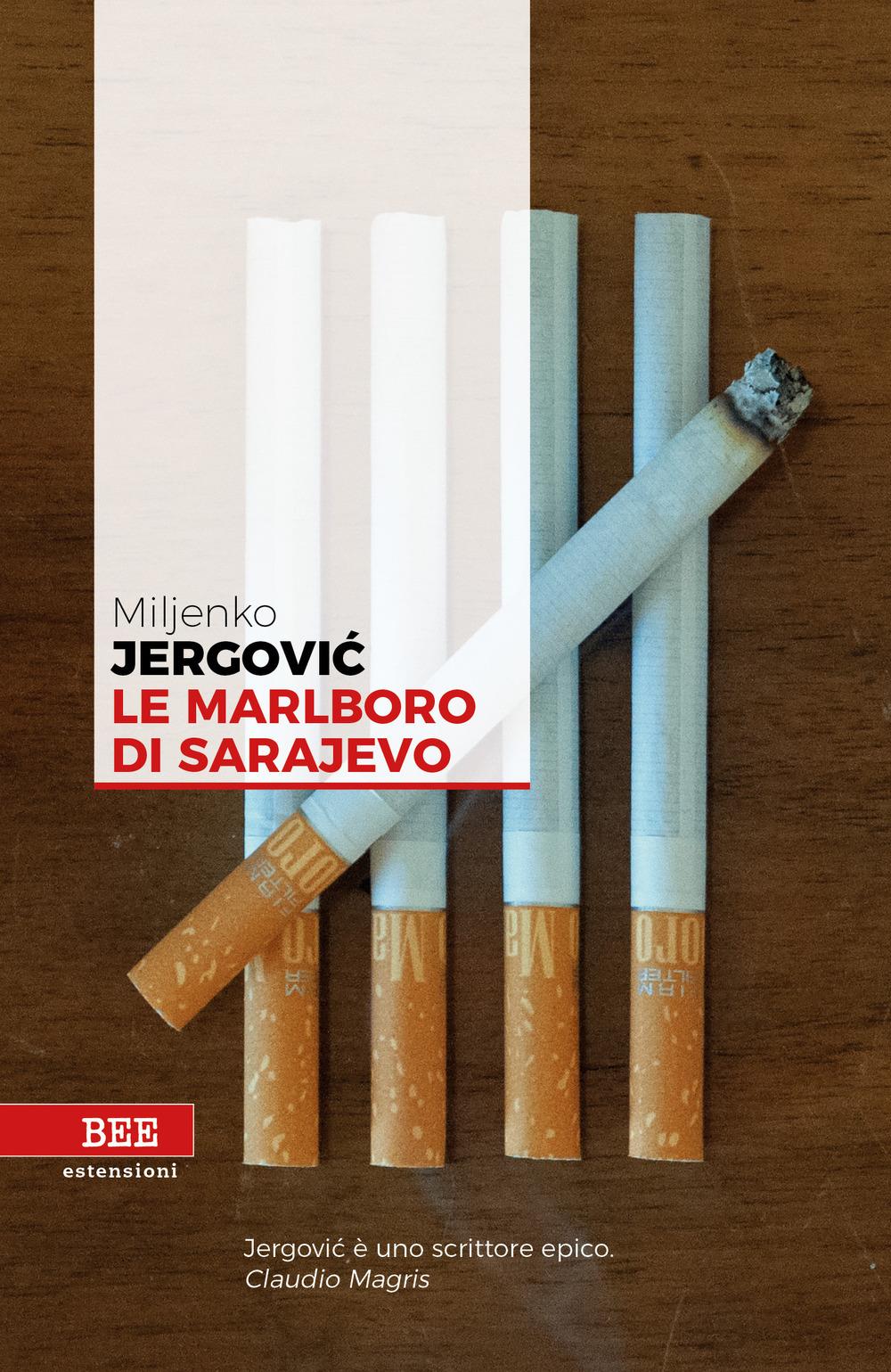 Le Marlboro di Sarajevo