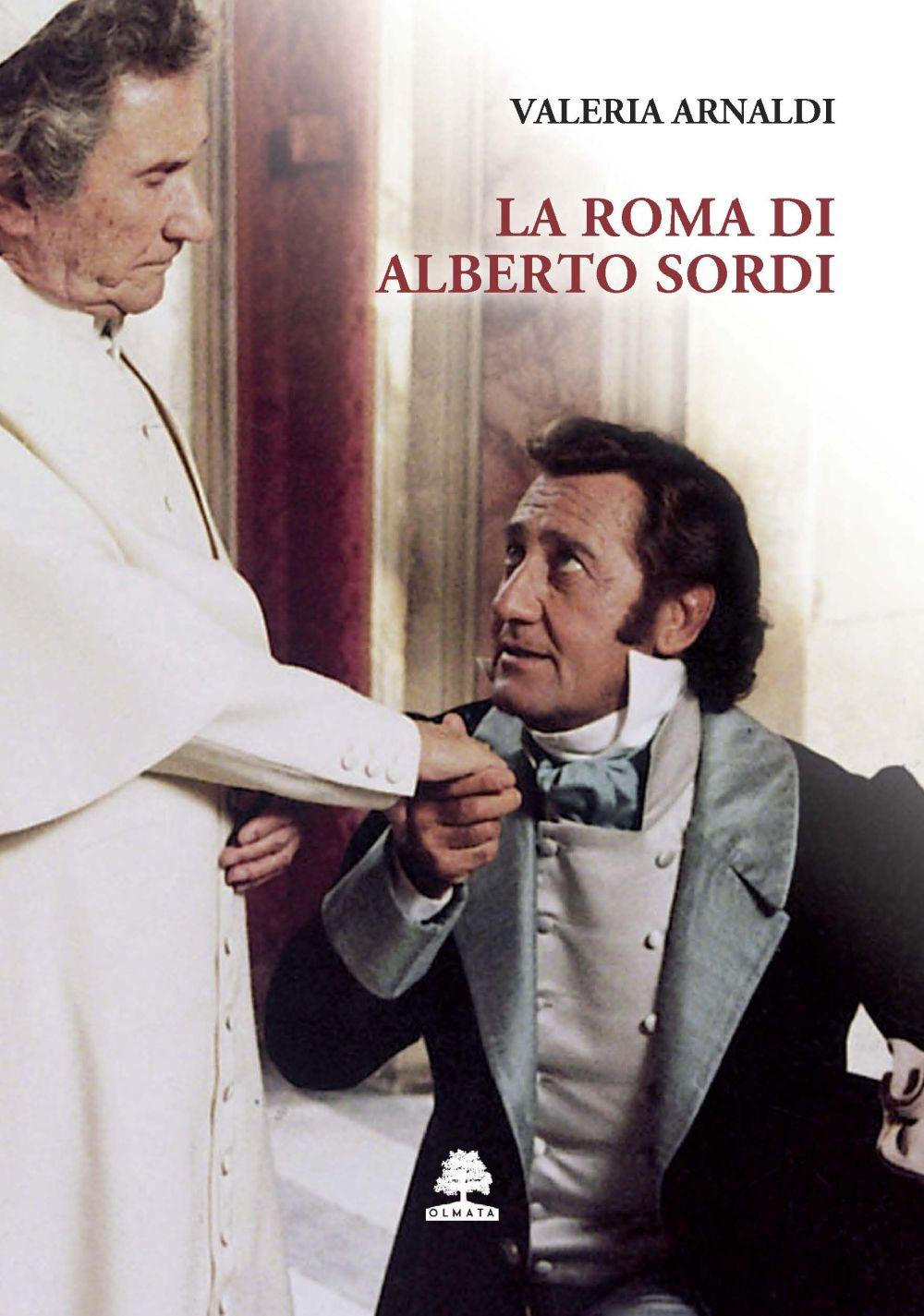 ROMA DI ALBERTO SORDI (LA) - 9788899558512