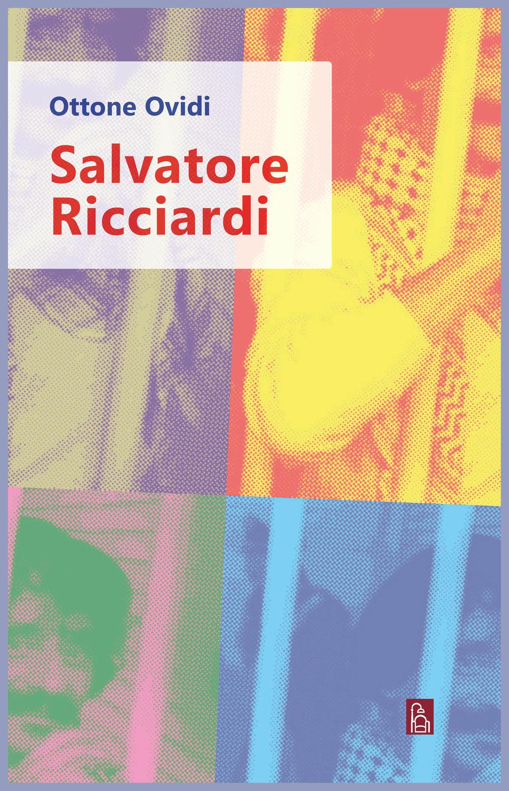 SALVATORE RICCIARDI - 9788899641757