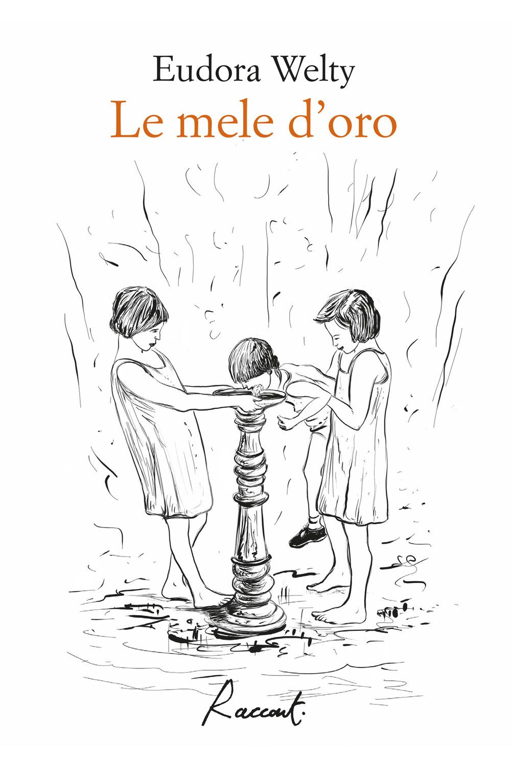 MELE D'ORO (LE) - Welty Eudora - 9788899767556