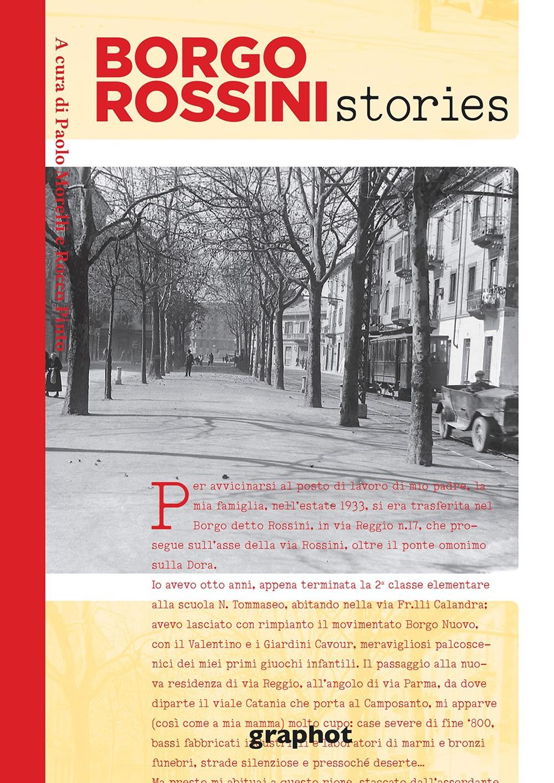 Borgo Rossini stories