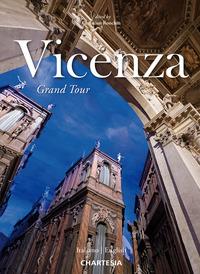 VICENZA GRAND TOUR di RONCHIN CHRISTIAN