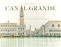 CANAL GRANDE di DEQUICK LAURENT