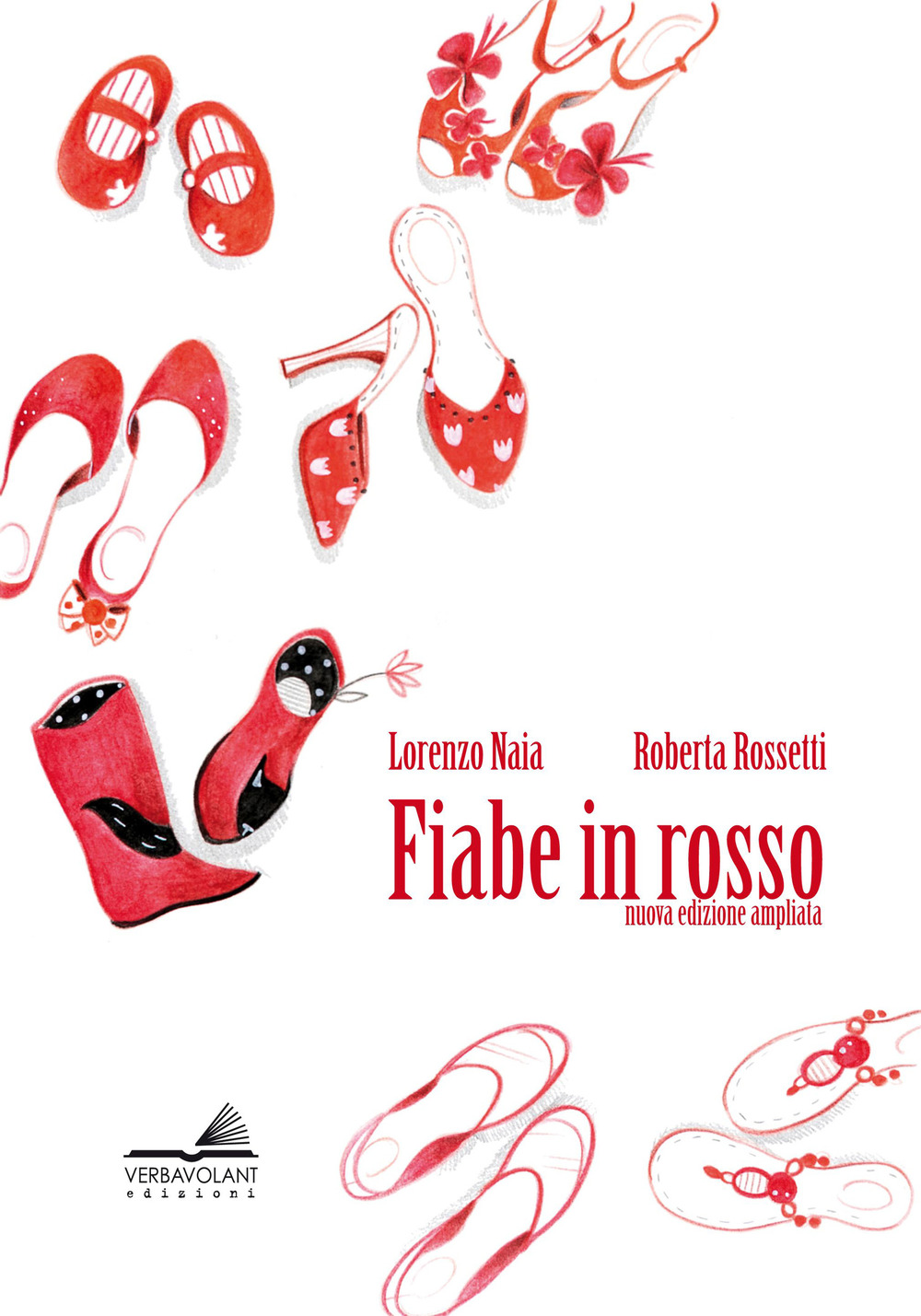 Fiabe in rosso