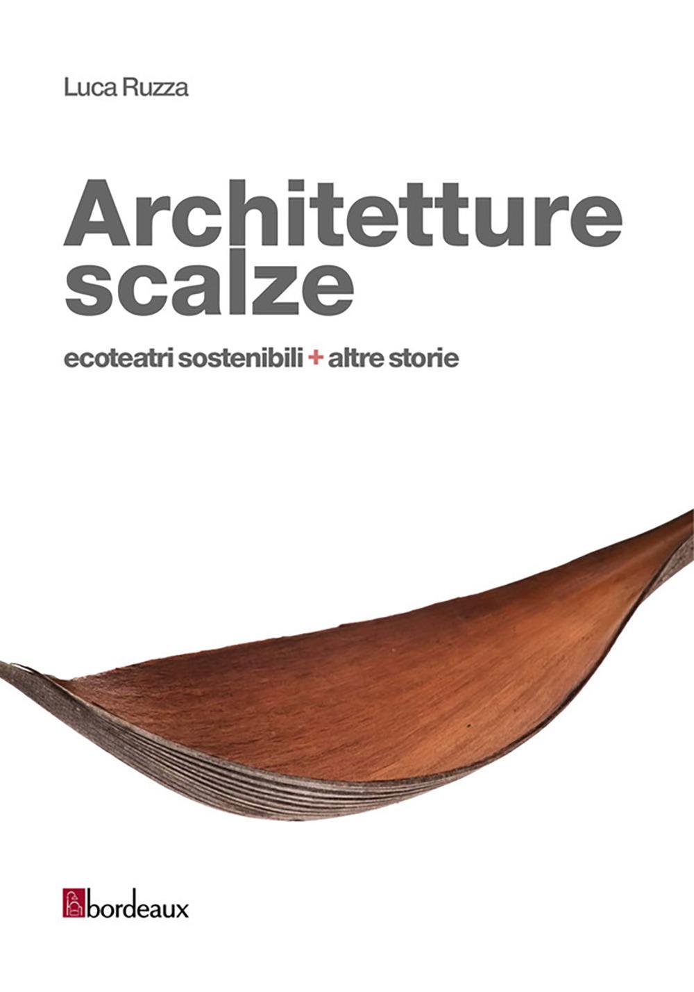 ARCHITETTURE SCALZE - 9791259630056