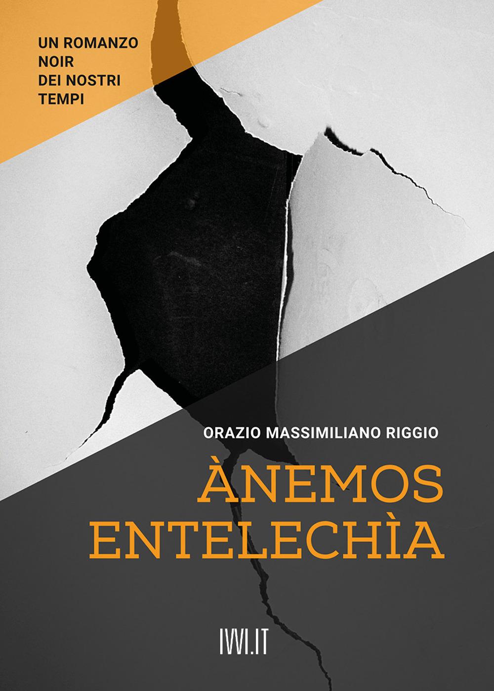 ÀNEMOS. ENTELECHÌA - 9791280012098