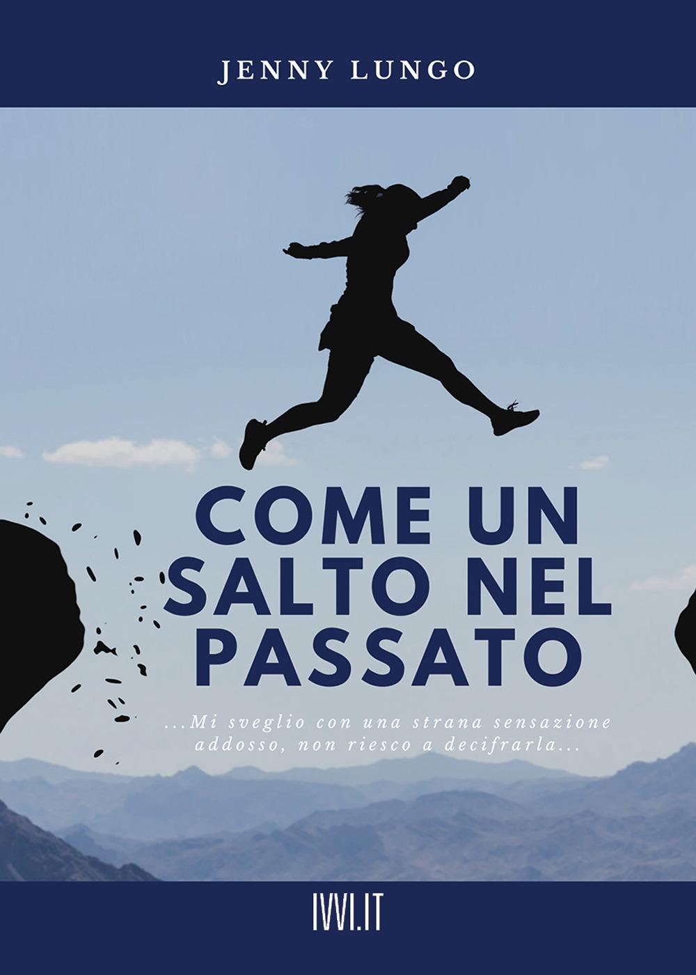 COME UN SALTO NEL PASSATO - 9791280012203