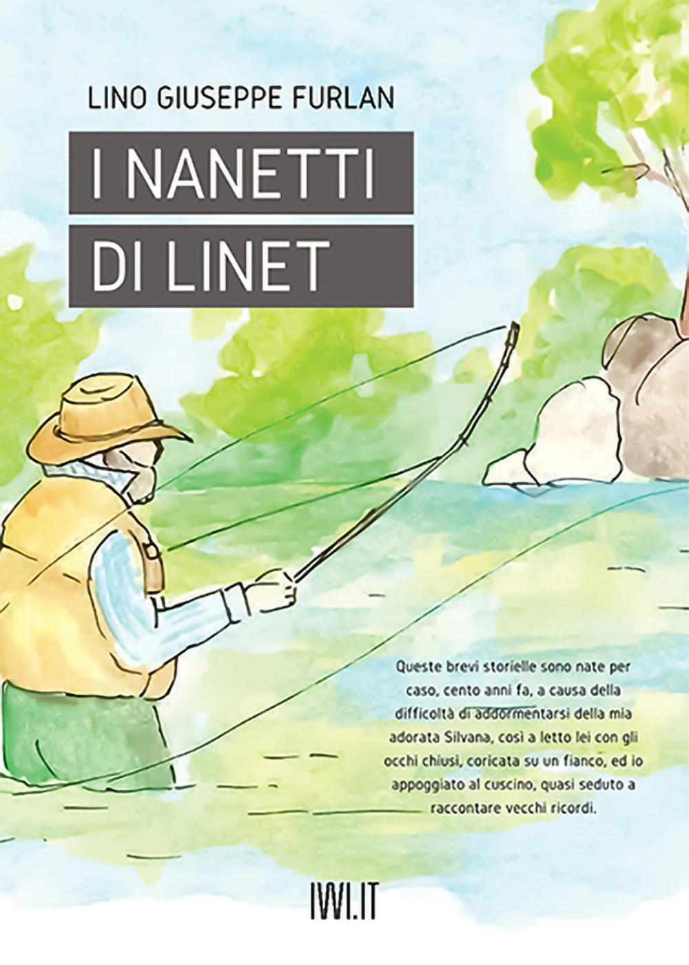 NANETTI DI LINET (I) - 9791280012227