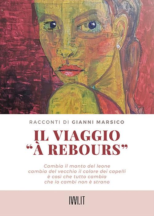 VIAGGIO «A REBOURS» (IL) - 9791280012234