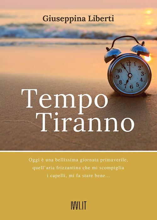 TEMPO TIRANNO - 9791280012241
