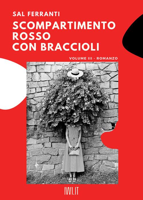 SCOMPARTIMENTO ROSSO CON BRACCIOLI - 9791280012371