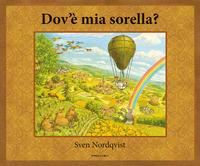 DOV'E' MIA SORELLA di NORDQVIST SVEN
