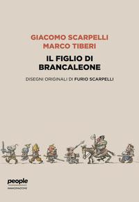 FIGLIO DI BRANCALEONE di SCARPELLI G. - TIBERI M.
