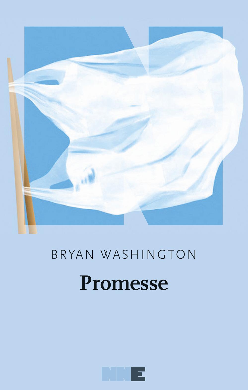 PROMESSE - Washington Bryan - 9791280284037